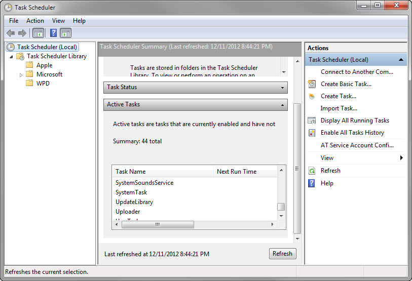 GIS Tips – Schedule your work in ArcGIS | The Spatial Blog