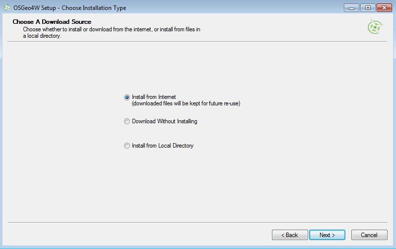 QGIS: Using ESRI's File Based Geodatabase • North River